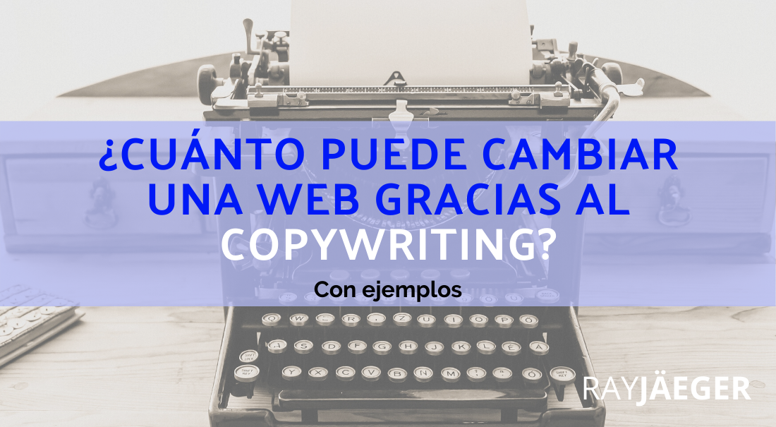 El poder del copywriting